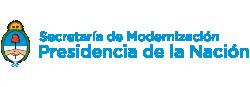 Ministerio de Modernización de la Nación